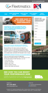 Fleetmatics landing-page-design - 1